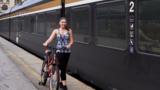 Na cyklovýlet vlakem Leo Express