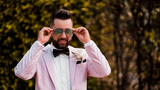 Pánské letní společenské oblečení: Co obléct na koncert a co do divadla?