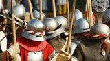 Válka a vojenství v době Jana Žižky