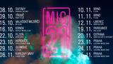Mig 21 vydávají nové studiové album Džus noci a v říjnu vyrazí na turné