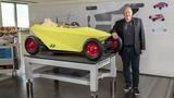 Na Designblok dorazí legenda auto-moto designu, šéfdesignér Huyndai Thomas Bürkle!
