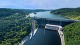 Vodní elektrárna Orlík – Informační centrum Skupiny ČEZ