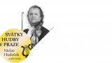 Za hudbou, mládím a přáteli: rozhovor s Václavem Hudečkem, garantem a zakladatelem jednoho z nejdelších festivalů komorní hudby v Praze