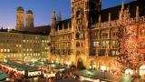 Soutěž o cestu na vánoční trhy v Německu