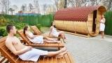 V Bohumíně si můžete vyzkoušet saunování v sudu