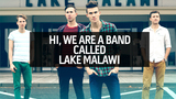 Rozhovor s Albertem Černým frontmenem kapely Lake Malawi a dnes již zaniklých Charlie Straight