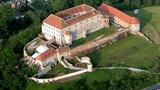 Hrad a zámek Dolní Kounice - výjimečné místo plné pozitivní energie a fantastické atmosféry