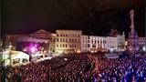 Olomoucké barokní slavnosti v plném proudu a mezinárodní festival flamenca a španělské kultury v přípravách