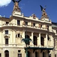 ROMEO A JULIE - Divadlo na Vinohradech