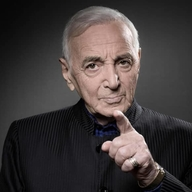 Formidable! Aznavour /FR/ poprvé v Brně
