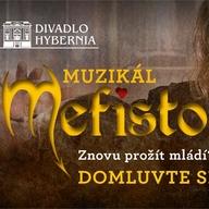 MEFISTO - Divadlo Hybernia