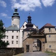 Zpřístupnění středověké věže na zámku Lemberk