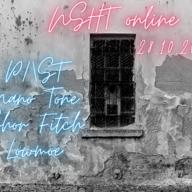 NSHT se nevzdává! Státní svátek oslaví s živou elektronikou v online režimu