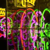 Virtuální prezentace výstavy DUO NEONE i osobní prohlídky v Trafo Gallery