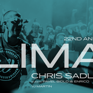 Chris Sadler slaví 22 let party Climax vinylovým online streamem