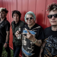 UK SUBS (UK) + support - Rock Café