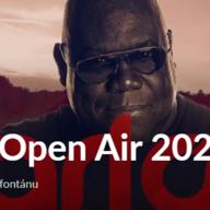 Carl Cox Pure Open Air 2021 - Výstaviště Praha Holešovice