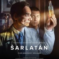 Šarlatán – Kino Zahrada Live