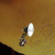 Voyager - Planetárium Praha