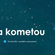 Cesta za kometou - Štefánikova hvězdárna
