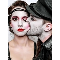 Cabaret - Divadlo Bez zábradlí