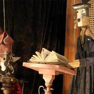 Don Šajn a Johanes Doktor Faust  - Divadlo Alfa