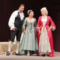 Le nozze di Figaro: Figarova svatba - Stavovské divadlo