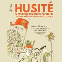 Výstava Husité v severozápadních Čechách a druhá křížová výprava u Žatce 1421