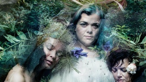 Sen čarovné noci - Národní divadlo