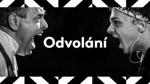 Odvolání - Divadlo v Řeznické