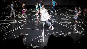 Momo - PONEC - divadlo pro tanec