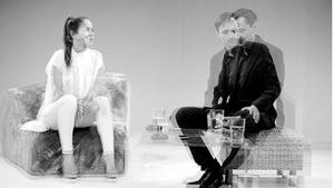 Interview - Dejvické Divadlo