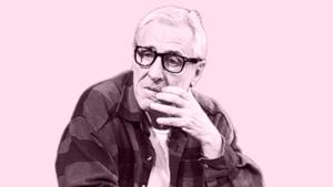 2x Woody Allen - Divadlo Bez zábradlí