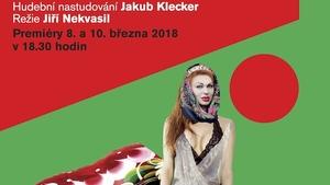 LADY MACBETH MCENSKÉHO ÚJEZDU - Divadlo Antonína Dvořáka