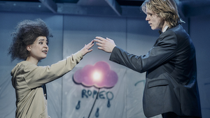 Romeo a Julie - Divadlo ABC