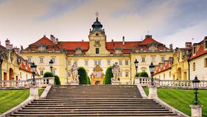 Henckeovy barokní varhany: komorní koncert v kapli zámku Valtice