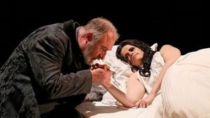 LA TRAVIATA, (ZBLOUDILÁ) - Slezské divadlo Opava