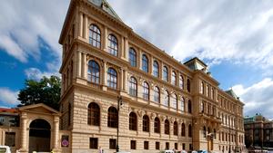 100 let Státní grafické školy v Praze