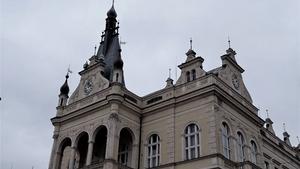 Nusle (přednáška z cyklu Pražská města) - Divadlo Kámen