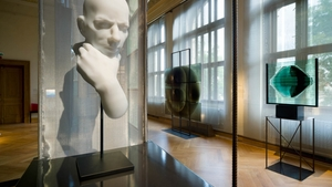 Plejády skla 1946-2019