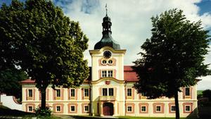 Baroque Semper - Z Valdštejnské hudební sbírky - Kalliopé Trio Prague