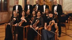 Cyklus komorních koncertů - Hudba bez hranic 2020