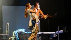 SEDMERO KRKAVCŮ - Divadlo F. X. Šaldy v Liberci
