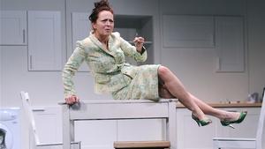 SHIRLEY VALENTINE - Divadlo ABC