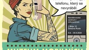 Muzeum mobilních telefonů