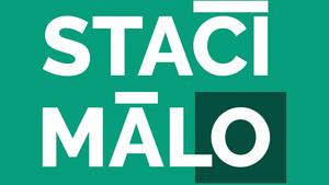 Minimalistický festival STAČÍ MÁLO
