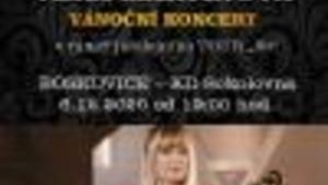 Věra Martinová - Vánoční koncert Jubileum TOUR 60