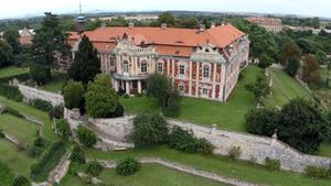 Svátek sv. Václava na zámku Stekník 28.9. 2020