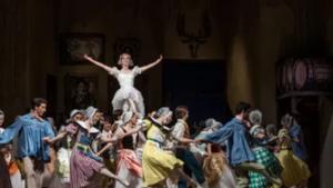 Marná opatrnost - Státní opera