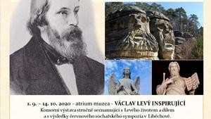 Václav Levý - doba, život, dílo